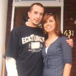 Chris y Jess